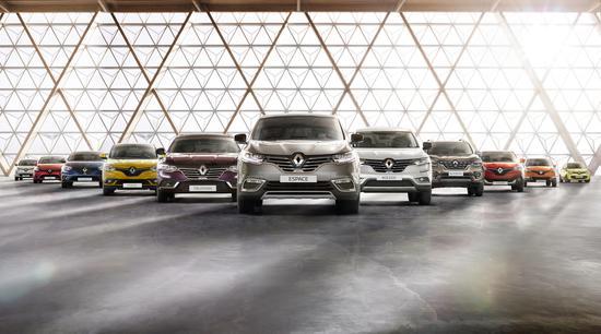 Groupe Renault Verkaufsergebnisse In Der Schweiz 2018 Renault